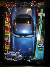 Disney Pixar Cars 2 Ridemakerz Classic FINN McMISSILE STARTER KIT NEW