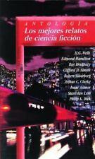 Serie Roja Anthologies: Los Mejores Relatos de Ciencia Ficcion (1999, Paperback)