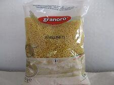 Granoro Anellini, kleine runde Suppennudel, No.73, 500g