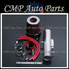 RED fit 1997-1998 LEXUS ES300 3.0 3.0L V6 AIR INTAKE KIT INDUCTION SYSTEMS