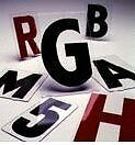 4 Rigid On 5 Letter 060dr Marquee Readerboard Sign