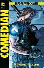 Before Watchmen HC # 3 Variant Cleese-Azzarello/JONES-PANINI 2013-SCATOLA ORIGINALE