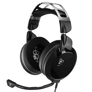 Headset PlayStation 4 Turtle Beach Elite Pro 2 Kopfhörer Sound SuperAmp Schwarz