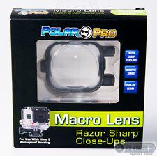Polar Pro Macro Lens for GoPro3