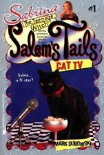 Sabrina the Teenage Witch: Salem's Tails #1: Cat TV Show Tie-In Paperback 1998