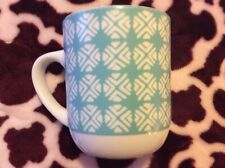 Mainstays Coffee Mug Blue White Replacement