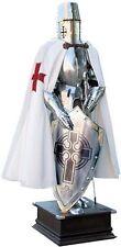 CA-02 Templar Knight FulSuit of Armor by Marto of Toledo Spain Replic a