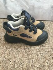 a4ff3b2ed84c9 Caterpillar Cat Smart And Stylish Boys Trainers Shoes Size:8 Euro:26