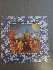 THE ROLLING STONES LP Their Satanic Majesties Request 1967  Decca German 6.22160