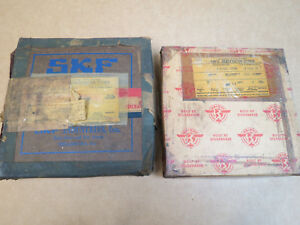 WWII Boeing B17 Flying Fortress Curtiss Wright Aircraft Engine Main C/S Bearings