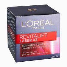 Loreal Revitalift Laser X3 Moisturiser Day