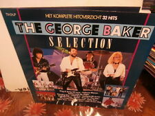 "george baker selection""het komplete/32 hits.""dble lp12""rca:1681273963.de 1986"