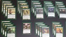 Gorgeous Modern Elves Deck - Magic the Gathering - MTG - Cavern of Souls