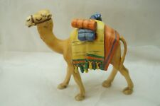 GOEBEL NATIVITY FIGURINE CAMEL STANDING 46 819 20 LARGE 9.5in LONG M I HUMMEL b