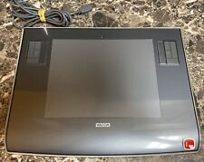 Wacom Intuos 3 Graphics Drawing Tablet  PTZ430 No Pen Tablet Only Preowned