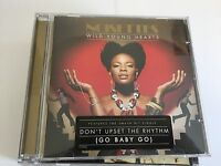 Noisettes - Wild Young Hearts CD (2009) 00602517928329