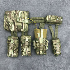 Pouches Set x6-1//6 Scale Hostage Rescue Team Damtoys Action Figures