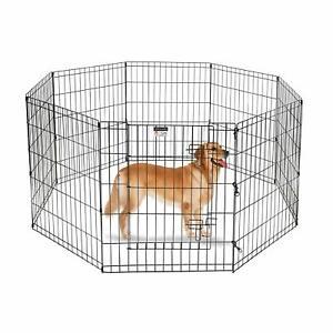 Corral Para Perros Jaulas Para Perros Corralito Para Mascota Playpen For Dog