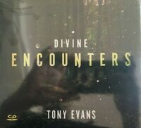 Divine Encounter CD by Tony Evans