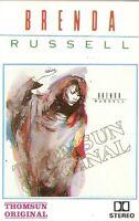Brenda Russell...Brenda Russell  Import Cassette Tape