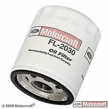 Motorcraft FL2030 Oil Filter