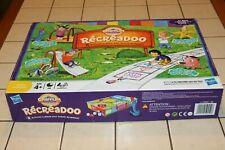 CRANIUM - édition RÉCRÉADOO Hasbro 2009 - LA RÉCRÉ ça RÉVEILLE et ça ÉVEILLE !