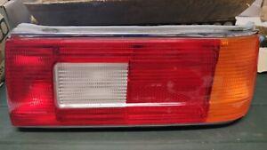 FANALE POSTERIORE DESTRO CON RETROFARO FENDINEBBIA BMW SERIE 7 E23 ORIGINALE 632