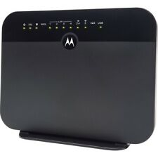 NEW MTRLC MD1600-10 VDSL2/ADSL2+ Modem Plus WiFi AC1600 Gigabit Router
