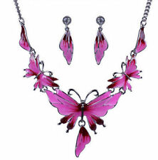 Butterfly Costume Jewellery Mixed Lots