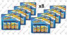 32 Rolls FLY PAPER Fruit Flies Glue Trap Insect FRESH Australian Stock