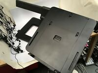 HP AW662AA Notebook docking station stand