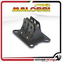 Malossi Pacco lamellare VL6 lamelle Karbonit 0,30mm 2T Derbi 50 senda/GPR 50