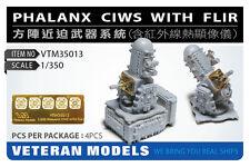 Veteran Models 1/350 Phalanx CIWS