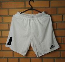 Adidas original football soccer shorts #9 Size S