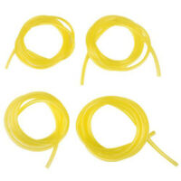 4 Sizes Fuel Line Hose Tygon Tubing Tube For Common 2 Cycle Small Engine Set