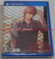 New PS Vita sweet pool Japan VLJM-38095 4580302151397