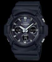 GAS-100B-1A G-Shock Watches Resin Band Analog Digital
