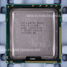 4HF3H INTEL XEON E5649 2.53GHZ 6 CORE 12MB LGA 1366 PROCESSOR