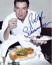 PATRICK SCHWARZENEGGER signed autographed photo