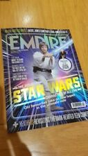 Empire Magazine 1st Edition Monthly Film & TV Magazines