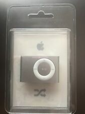New Apple iPod shuffle 1 Gb Silver (2nd Generation) Mb2256Ll/A - Model A1204