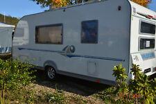 Wohnwagen Adria 542 TK
