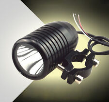 12V 30W CREE LED Spot Light Motorcycle ATV Scooter Moped Waterproof Head light