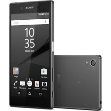 Sony Xperia Z5 32GB 4G Android Smartphone In Grey (O2)