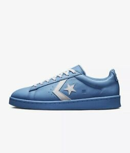 Converse Chase the Drip x SGA Pro Leather Low Top Brand New Men's Size 11.5
