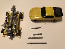 X-Transbots Coprimozzo Used Transformers Hubcap