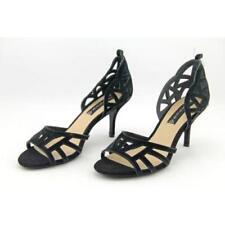 Zapatos de tacón de mujer Steve Madden color principal negro talla 39