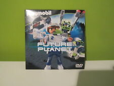 CD PLAYMOBIL FUTURE PLANET