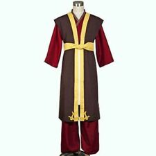 Zuko Cosplay - Avatar The Legend of Korra Costume Comtom