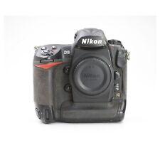 Nikon D3 +50 K Shutter Count + Good (228796)